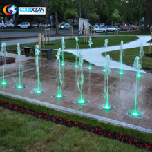 Hotel, Public Square, Garden Decoration Floor Fountain