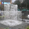 Easy Installation Fountain Colorful Mini Program Control Portable Fountain