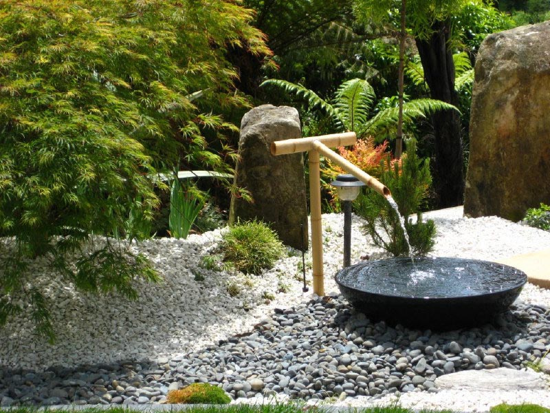 Japanesefountain