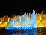 What Are the Benefits of the Creative Fountain Water Feature?