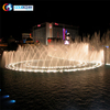 China Factory Pool or Lake Music Fountain