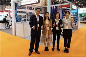 Our Company Attend 2019 Big 5 Fair